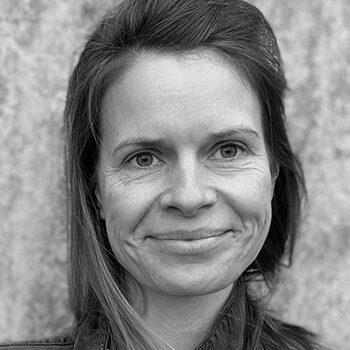 Pernille Møller Jensen